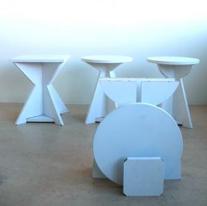 objecthood ambiente stools