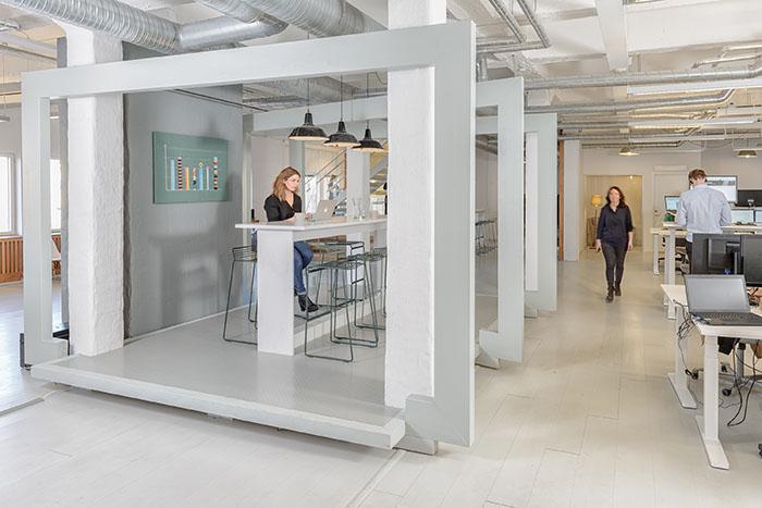 Office for Precis Digital