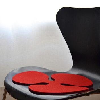 Rumba seat cushion
